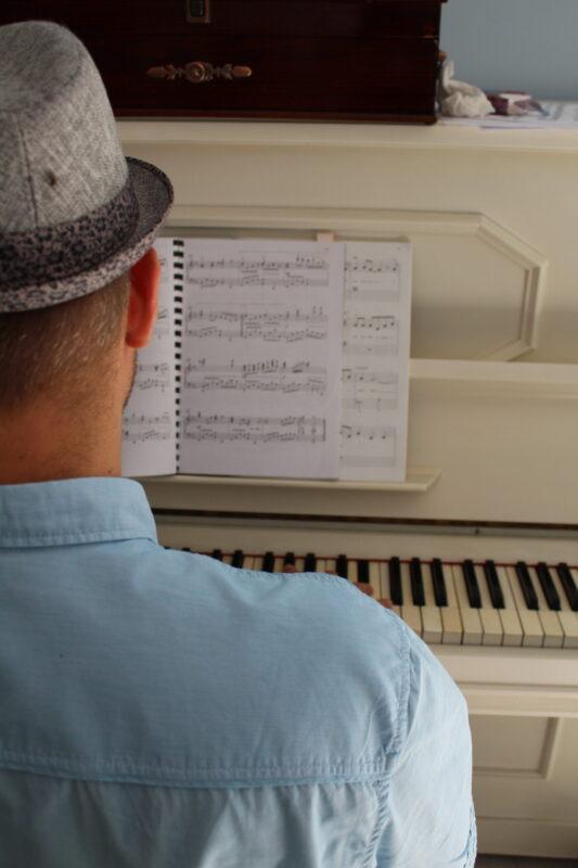 Pianista Solo